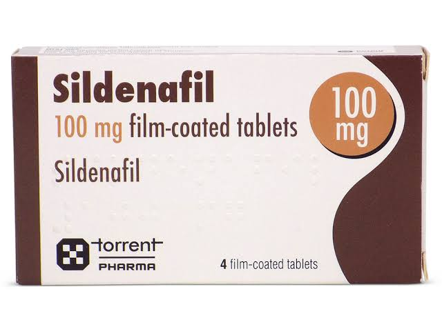 Ever Heard Of Sildenafil Treatment