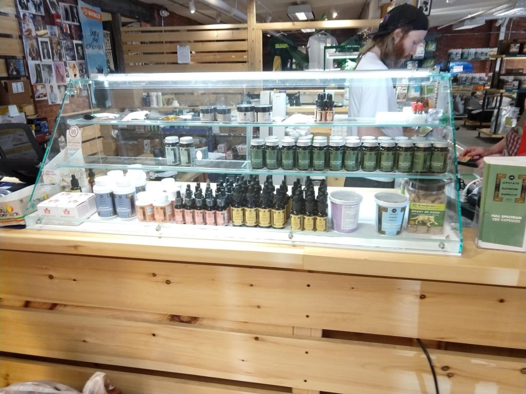 Top 10 CBD Oil Companies In The World 2020