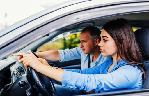 Top Tips to Make the Most of Your Driving Lessons