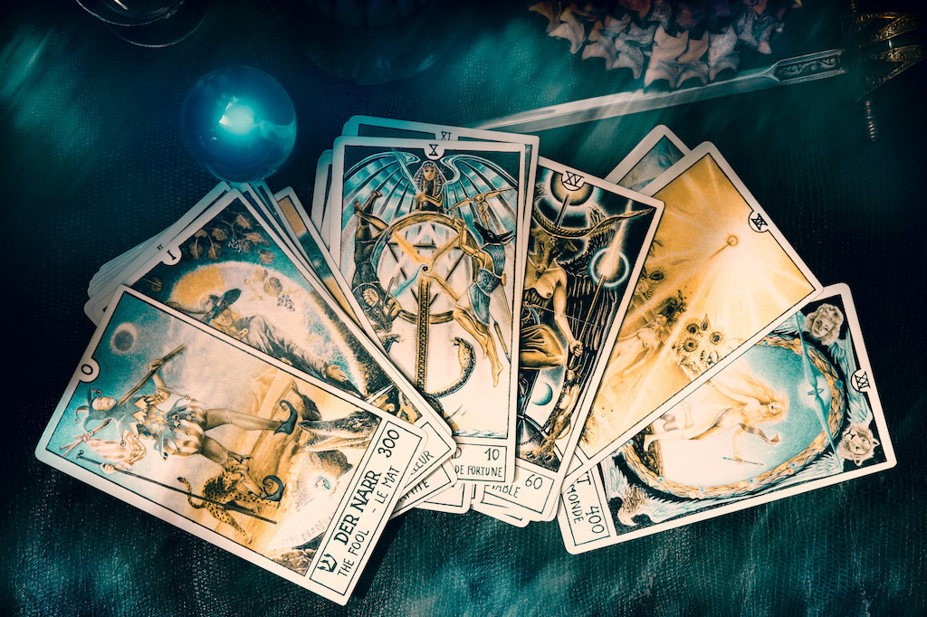 The Battle Versus Tarot Card Card Analysis